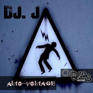 Dj.J 歌手頭像
