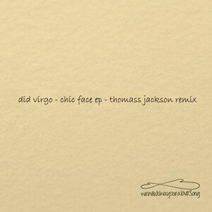 Did Virgo 歌手頭像