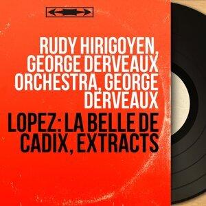Rudy Hirigoyen, George Derveaux Orchestra, George Derveaux 歌手頭像