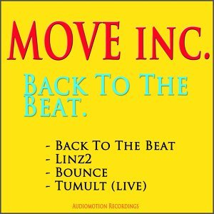 Move Inc. 歌手頭像