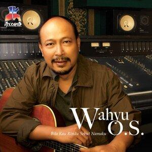Wahyu OS 歌手頭像