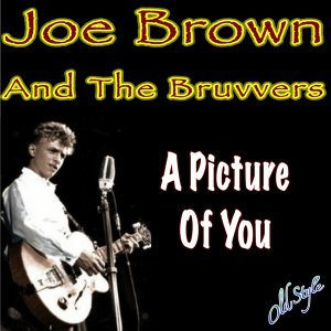 Joe Brown, The Bruvvers