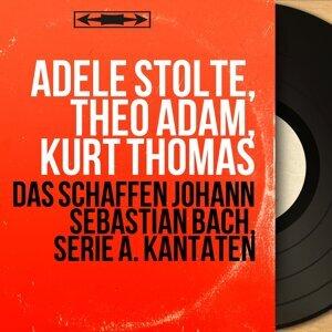 Adele Stolte, Theo Adam, Kurt Thomas 歌手頭像