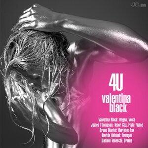 Valentina Black 歌手頭像