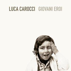 Luca Carocci 歌手頭像