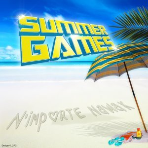 Summer Games 歌手頭像