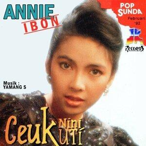 Annie Ibon 歌手頭像