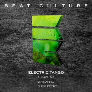 Electric Tango 歌手頭像