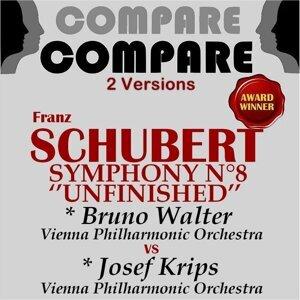 Josef Krips, Wiener Philharmoniker, Bruno Walter 歌手頭像