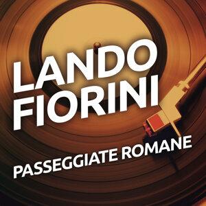 Lando Fiorini 歌手頭像