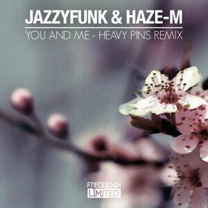 JazzyFunk, Haze-M 歌手頭像