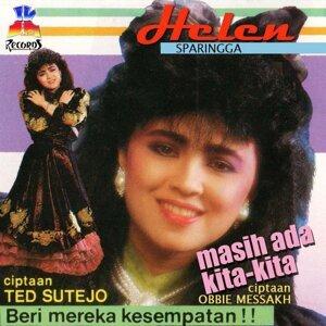 Helen Sparingga 歌手頭像