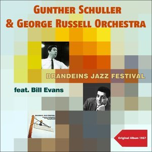 Gunther Schuller, George Russell Orchestra 歌手頭像