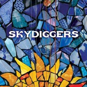 Skydiggers 歌手頭像