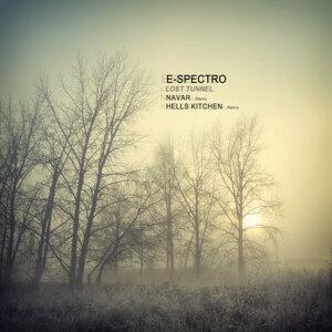 E-Spectro 歌手頭像