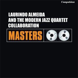 Laurindo Almeida, The Modern Jazz Quartet 歌手頭像