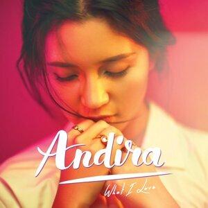 Andira 歌手頭像