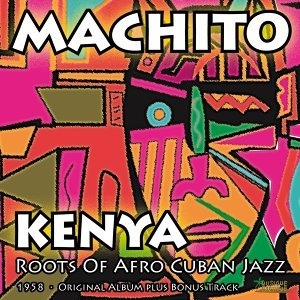 Machito and His Orchestra 歌手頭像