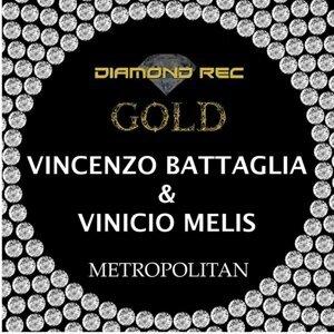 Vincenzo Battaglia, Vinicio Melis 歌手頭像