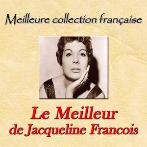 Jaqueline Francois 歌手頭像