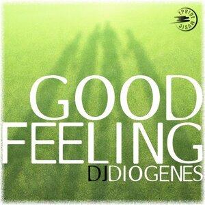 DJ Diogenes 歌手頭像