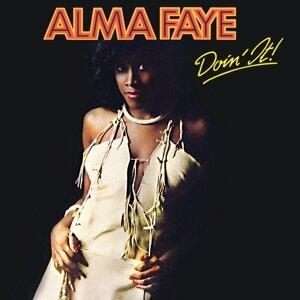 Alma Faye Brooks 歌手頭像