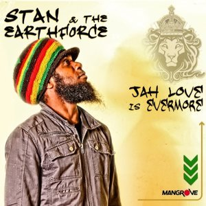 Stan & the Earth Force 歌手頭像