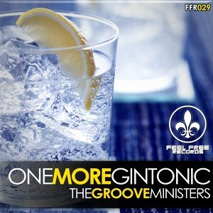 The Groove Ministers