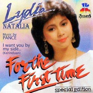 Lydia Natalia 歌手頭像