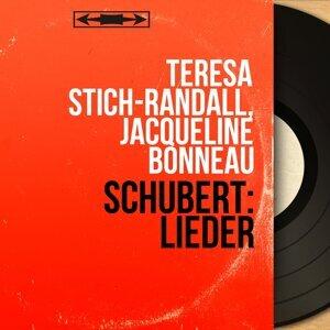 Teresa Stich-Randall, Jacqueline Bonneau 歌手頭像