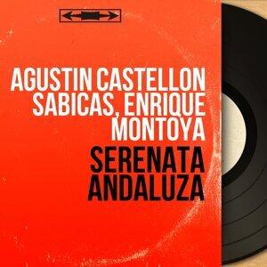 Agustín Castellón Sabicas, Enrique Montoya 歌手頭像