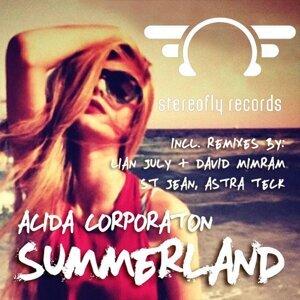 Acida Corporation 歌手頭像