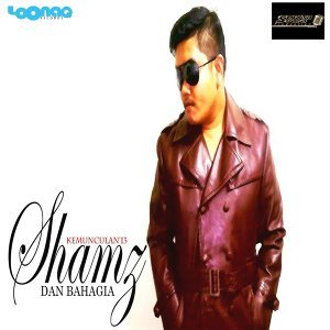 Shamz 歌手頭像