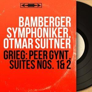 Bamberger Symphoniker, Otmar Suitner 歌手頭像