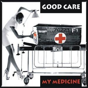 Good Care 歌手頭像