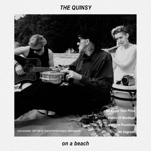The Quinsy 歌手頭像