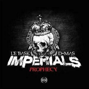 Imperials, Le Bask, D-Mas