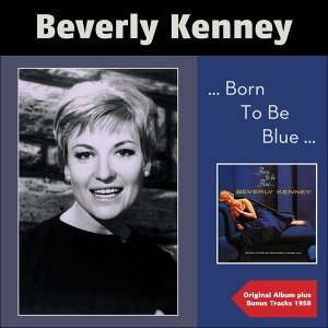 Beverly Kenney, Charlie Albertine's Orchestra, Hal Mooney's Orchestra 歌手頭像