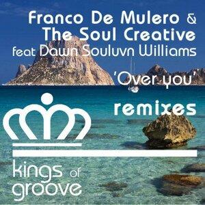 Franco De Mulero, The Soul Creative 歌手頭像