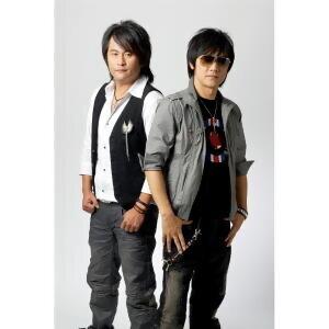 搖滾東方合唱團
