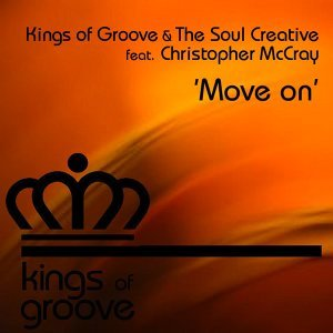 Kings of Groove, The Soul Creative 歌手頭像
