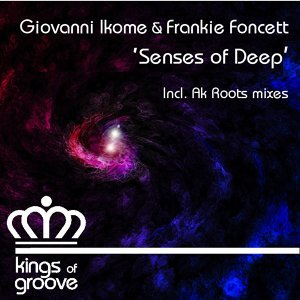 Giovanni Ikome, Frankie Foncett