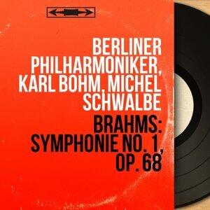 Berliner Philharmoniker, Karl Böhm, Michel Schwalbé 歌手頭像