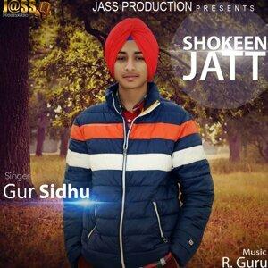 Gur Sidhu 歌手頭像