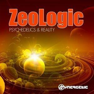 ZeoLogic 歌手頭像