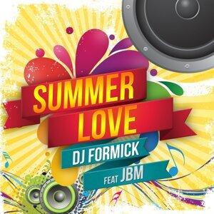 DJ Formick 歌手頭像