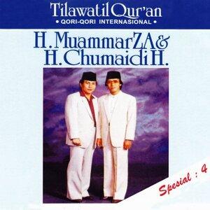 H Muammar ZA, H Chumaidi H 歌手頭像