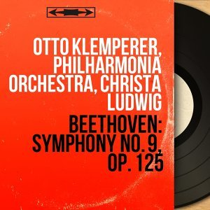 Otto Klemperer, Philharmonia Orchestra, Christa Ludwig 歌手頭像