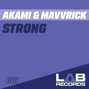 Akami, Mavvrick 歌手頭像