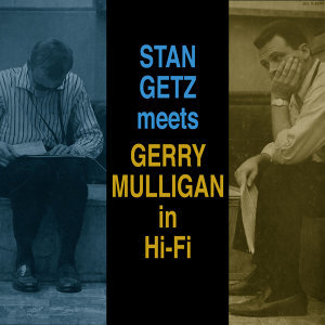 Stan Getz, Gerry Mulligan 歌手頭像